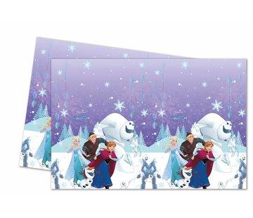 Disney Frozen Snowflakes Tafelkleed - 120x180cm