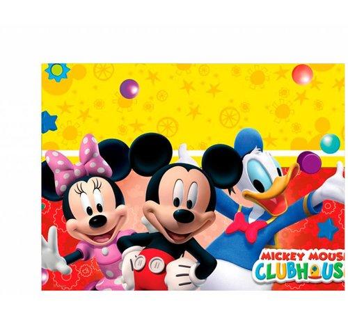 Disney Mickey Mouse Tafelkleed - 120x180cm