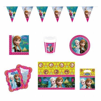 Goedkoop versiering kinderfeestje online kopen