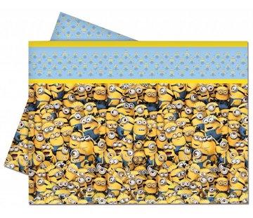 Minions Tafelkleed - 120x180cm