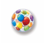 Folie Ballon Bubbel Ballon 56cm - Per Stuk