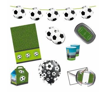 Feestpakket Voetbal - per stuk
