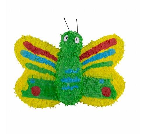 Piñata Vlinder - per stuk