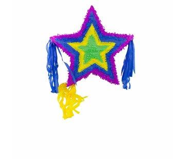 Piñata Stervorm - per stuk
