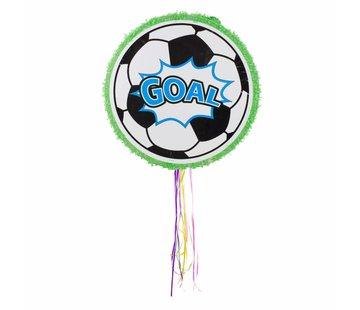 Piñata Voetbal - per stuk