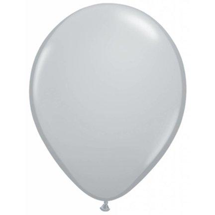 Goedkoop grijze ballonnen online kopen