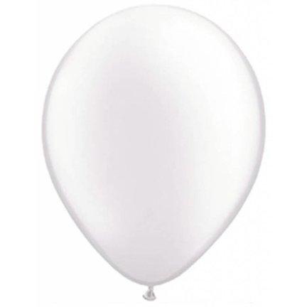 Goedkoop parelmoer ballonnen online kopen