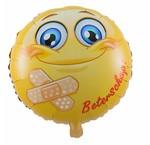 Beterschap ballonnen