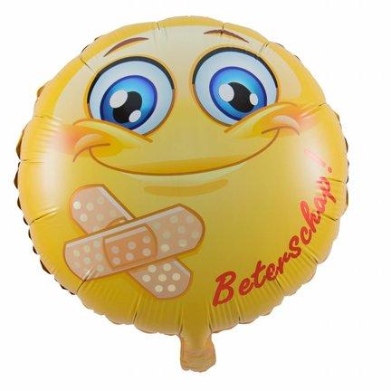 Goedkoop beterschap ballonnen kopen