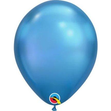 Goedkoop chroom ballonnen online kopen