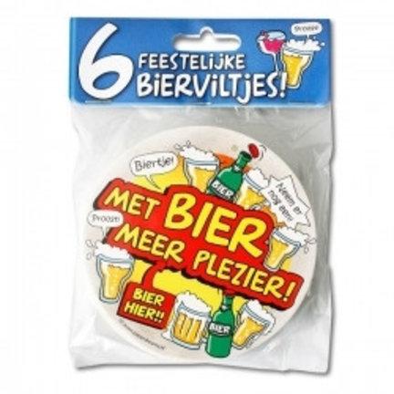 Goedkoop bierviltjes online kopen