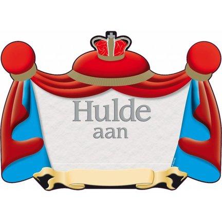 Goedkoop Huldeschilden online kopen