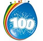 Verjaardag versiering 100 jaar