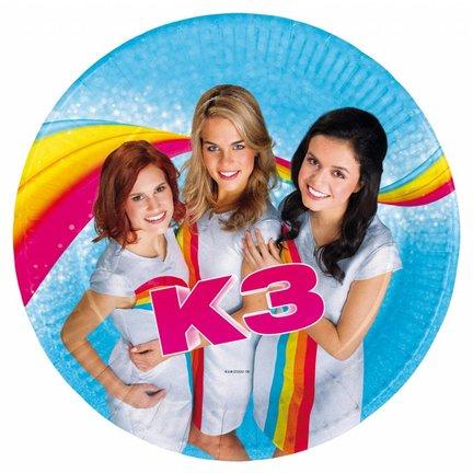 Goedkoop K3 versiering voor verjaardag online kopen