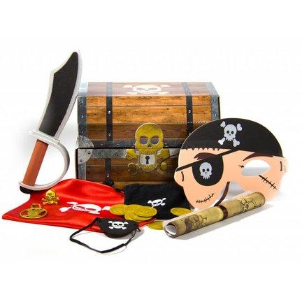 Goedkoop piraten versiering voor verjaardag online kopen