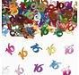 Confetti 16 Jaar Multicolor