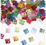 Confetti 18 Jaar Multicolor