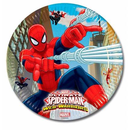 Goedkoop Spiderman versiering verjaardag online kopen