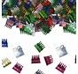 Confetti Verjaardagstaart Multicolor