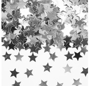 Confetti Ster Zilver