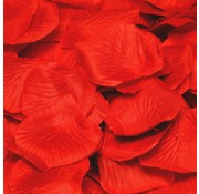Luxe Rozenblaadjes Rood - 144 stuks
