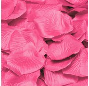 Luxe Rozenblaadjes Roze - 144 stuks