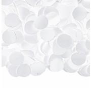 Luxe Confetti Wit - 100 gram