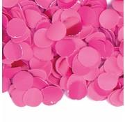 Luxe Confetti Fel Roze - 100 gram