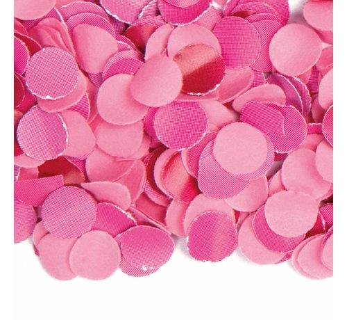 Luxe Confetti Zachtroze - 100 gram