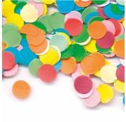 Luxe Confetti Multicolor - 100 gram