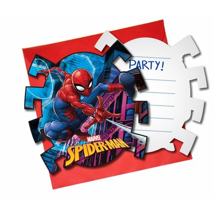 Goedkoop helden / superhelden feestartikelen online kopen