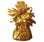 Ballon Gewicht Goud - per stuk