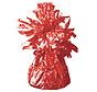 Ballon Gewicht Rood - per stuk