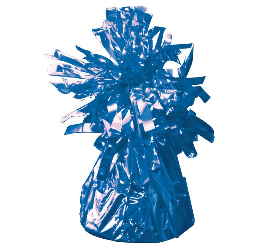 Ballon Gewicht Blauw - per stuk