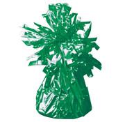 Ballon Gewicht Groen - per stuk