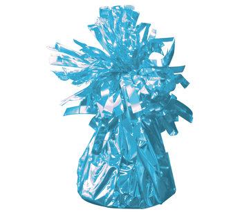 Ballon Gewicht Lichtblauw - per stuk