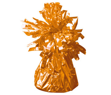 Ballon Gewicht Oranje - per stuk