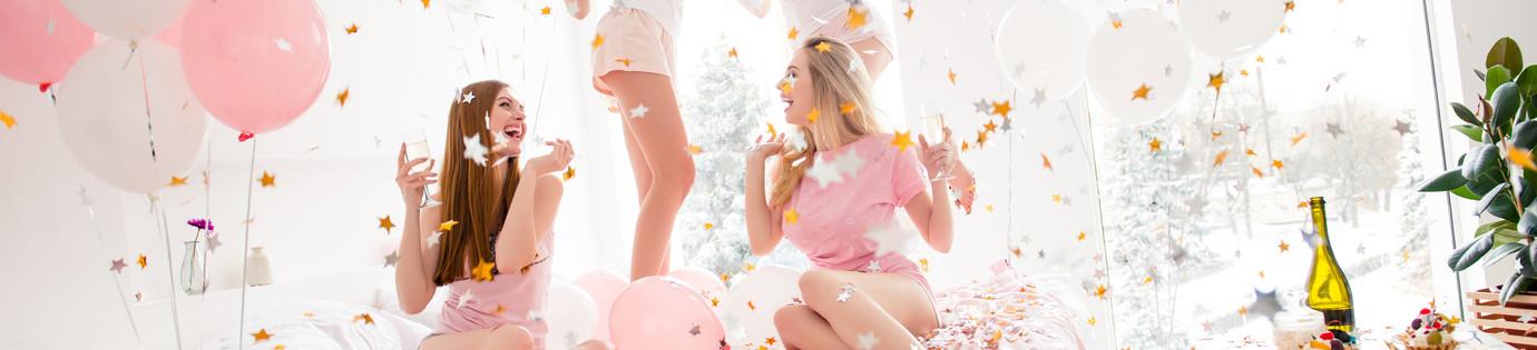 Top 3 vrijgezellenfeest accessoires voor een hilarische bachelorette party