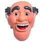 Abraham Masker 3D - per stuk
