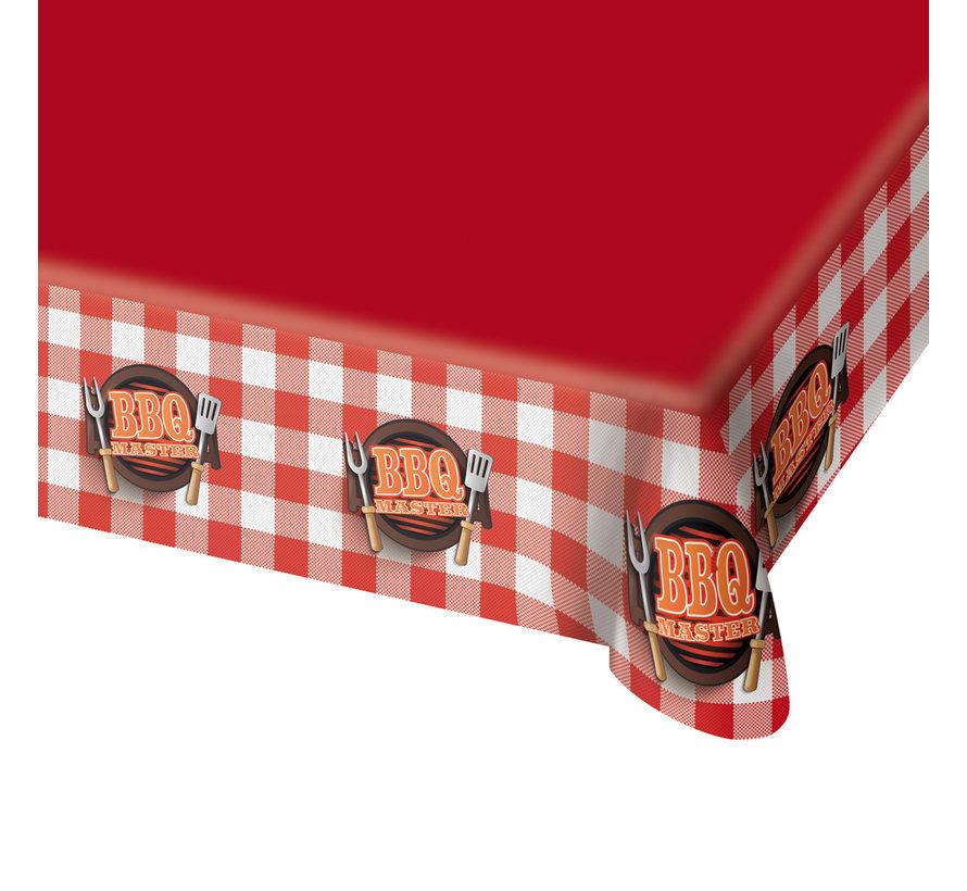 BBQ Tafelkleed XL - per stuk