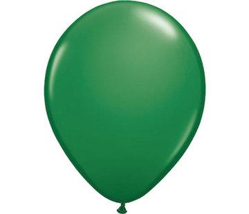 Folatex Ballonnen Groen - 10 stuks
