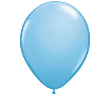 Folatex Ballonnen Lichtblauw 30cm - 10 stuks