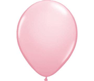 Folatex Ballonnen Roze 30cm - 10 stuks
