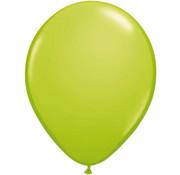 Folatex Ballonnen Appelgroen 30cm - 10 stuks