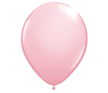 Folatex Ballonnen Metallic Roze - 10 stuks