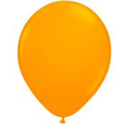 Folatex Ballonnen Neon Oranje - 8 stuks