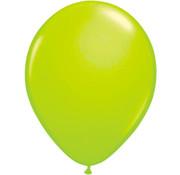 Folatex Ballonnen Neon Groen - 8 stuks
