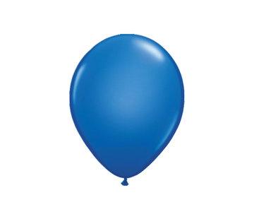 Folatex Ballonnen Lichtblauw LED 25cm - 5 stuks