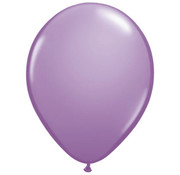 Lila Ballonnen 28cm - 100 stuks