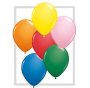 Gekleurde Ballonnen 28cm - 100 stuks